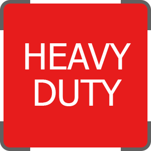 HEAVY DUTY