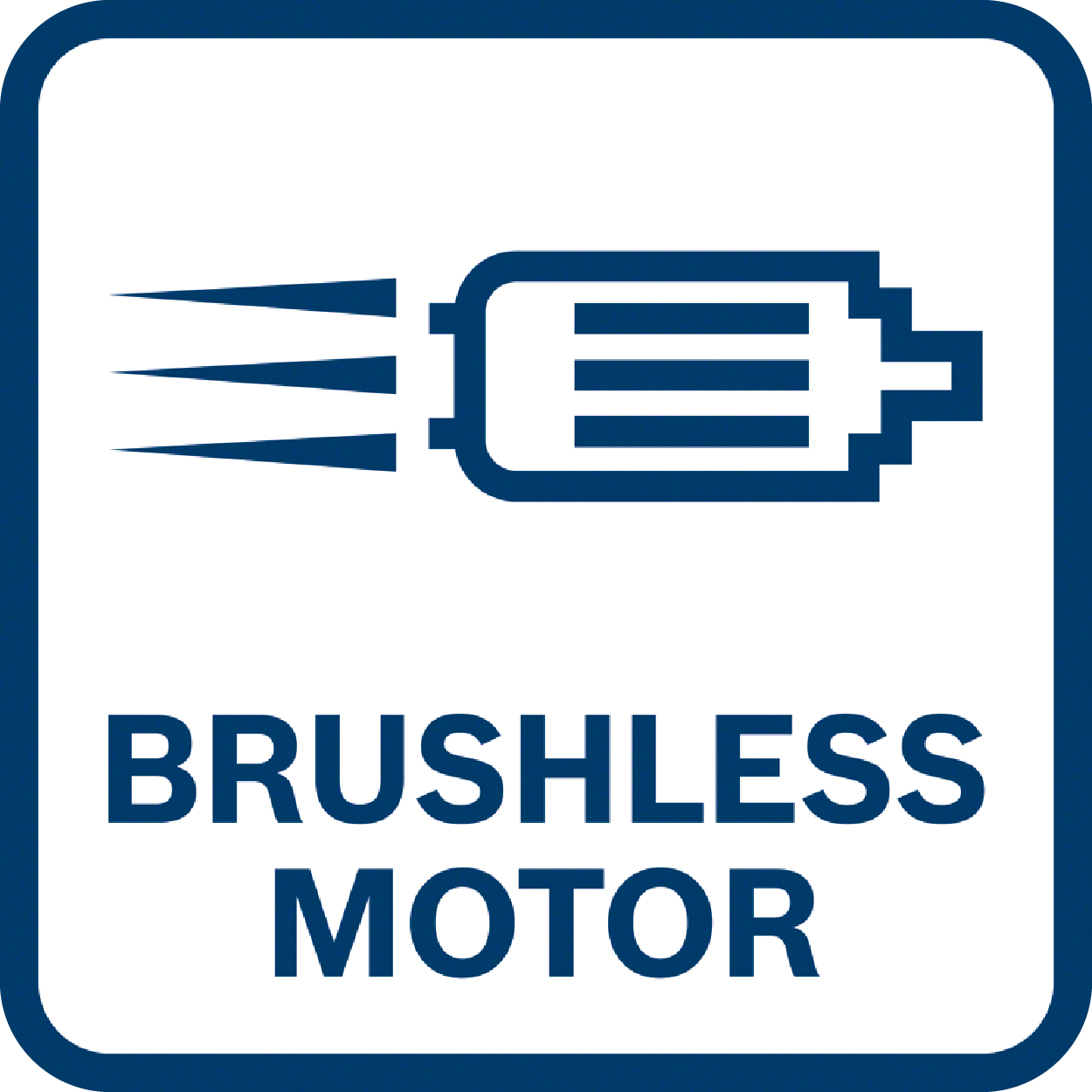 iMAN Brushless Motor